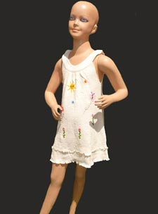 Image result for Pima Cotton Children Dress