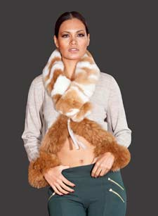 Image result for Luxury Baby Alpaca Fur Scarves